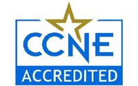 CCNE-Accreditation